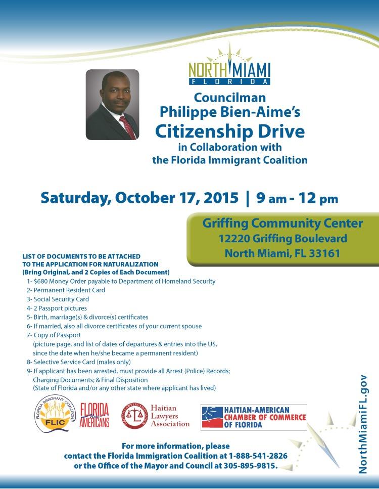 2015-10-17North Miami Clinic flyer